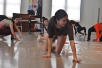 Embody Art Workshop